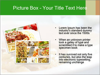 Spaghetti Carbonara PowerPoint Templates - Slide 20