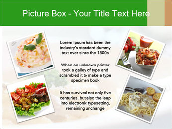 Spaghetti Carbonara PowerPoint Templates - Slide 24