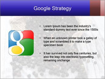 Fresh Black Pepper PowerPoint Template - Slide 10
