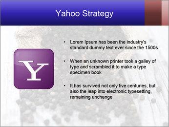 Fresh Black Pepper PowerPoint Template - Slide 11