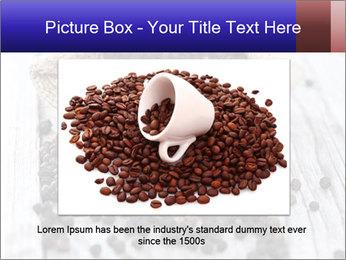 Fresh Black Pepper PowerPoint Template - Slide 16