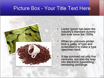 Fresh Black Pepper PowerPoint Template - Slide 20