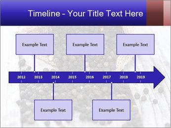 Fresh Black Pepper PowerPoint Template - Slide 28