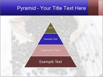 Fresh Black Pepper PowerPoint Template - Slide 30