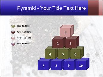Fresh Black Pepper PowerPoint Template - Slide 31