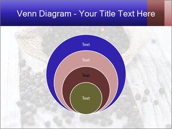 Fresh Black Pepper PowerPoint Template - Slide 34