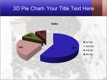 Fresh Black Pepper PowerPoint Templates - Slide 35