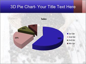 Fresh Black Pepper PowerPoint Template - Slide 35