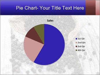 Fresh Black Pepper PowerPoint Template - Slide 36