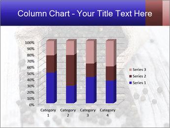 Fresh Black Pepper PowerPoint Template - Slide 50