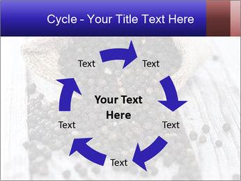 Fresh Black Pepper PowerPoint Template - Slide 62
