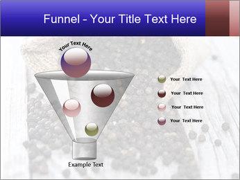 Fresh Black Pepper PowerPoint Template - Slide 63