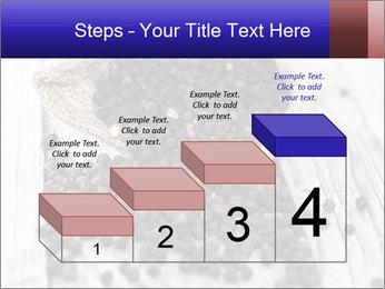 Fresh Black Pepper PowerPoint Template - Slide 64
