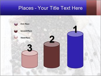 Fresh Black Pepper PowerPoint Template - Slide 65