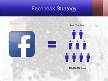 Fresh Black Pepper PowerPoint Template - Slide 7