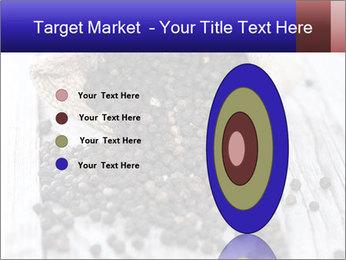 Fresh Black Pepper PowerPoint Template - Slide 84