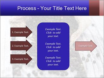 Fresh Black Pepper PowerPoint Template - Slide 85