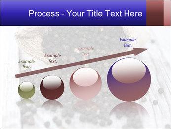 Fresh Black Pepper PowerPoint Template - Slide 87