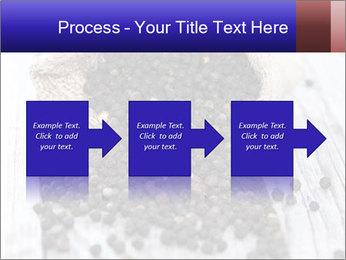 Fresh Black Pepper PowerPoint Template - Slide 88