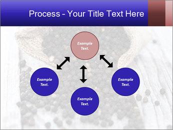 Fresh Black Pepper PowerPoint Template - Slide 91