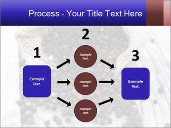Fresh Black Pepper PowerPoint Template - Slide 92