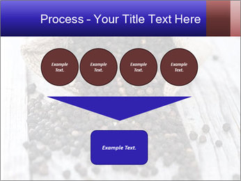 Fresh Black Pepper PowerPoint Templates - Slide 93