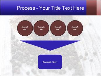 Fresh Black Pepper PowerPoint Template - Slide 93