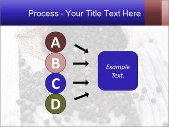 Fresh Black Pepper PowerPoint Template - Slide 94