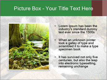 National Park, Sri Lanka PowerPoint Template - Slide 13