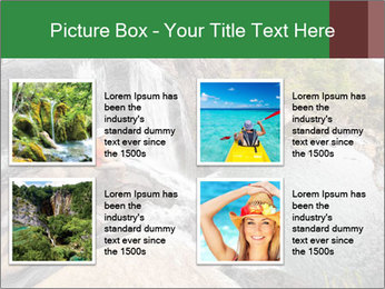 National Park, Sri Lanka PowerPoint Template - Slide 14