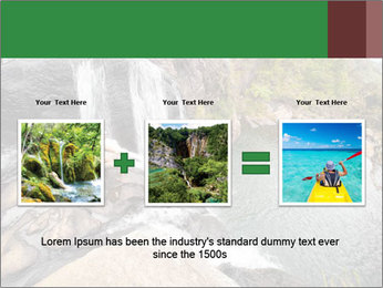 National Park, Sri Lanka PowerPoint Template - Slide 22