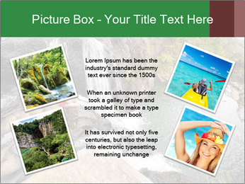 National Park, Sri Lanka PowerPoint Template - Slide 24