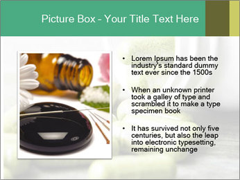 Herb capsule spilling PowerPoint Templates - Slide 13