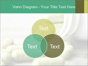 Herb capsule spilling PowerPoint Templates - Slide 33