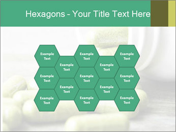 Herb capsule spilling PowerPoint Templates - Slide 44
