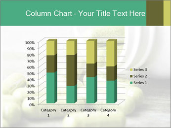 Herb capsule spilling PowerPoint Templates - Slide 50