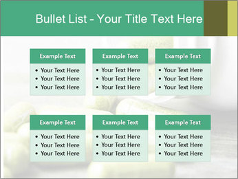 Herb capsule spilling PowerPoint Templates - Slide 56