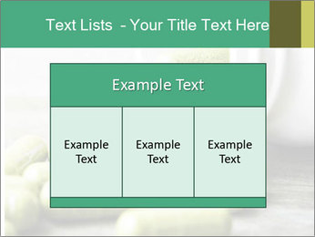 Herb capsule spilling PowerPoint Templates - Slide 59