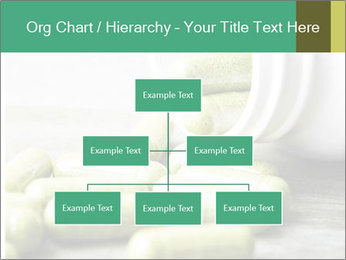 Herb capsule spilling PowerPoint Templates - Slide 66