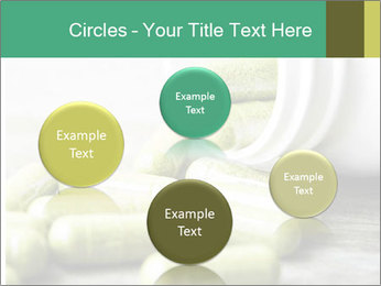 Herb capsule spilling PowerPoint Templates - Slide 77