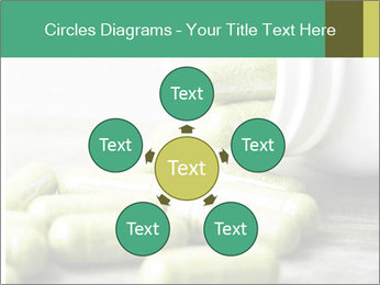 Herb capsule spilling PowerPoint Templates - Slide 78