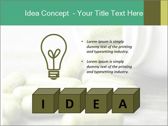Herb capsule spilling PowerPoint Templates - Slide 80