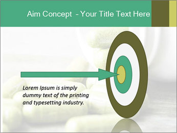 Herb capsule spilling PowerPoint Templates - Slide 83