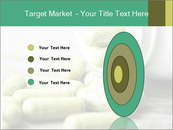Herb capsule spilling PowerPoint Templates - Slide 84