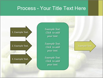 Herb capsule spilling PowerPoint Templates - Slide 85