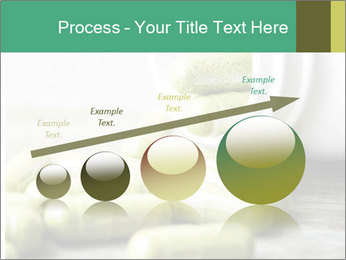 Herb capsule spilling PowerPoint Templates - Slide 87