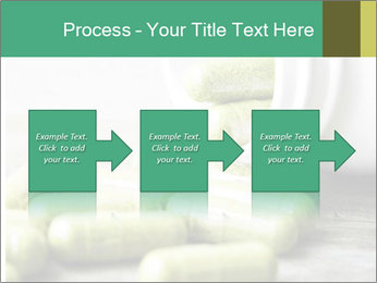 Herb capsule spilling PowerPoint Templates - Slide 88