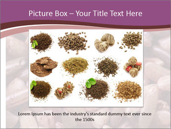 Monascus purpureus PowerPoint Templates - Slide 15