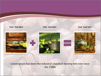 Monascus purpureus PowerPoint Templates - Slide 22