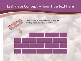 Monascus purpureus PowerPoint Templates - Slide 46